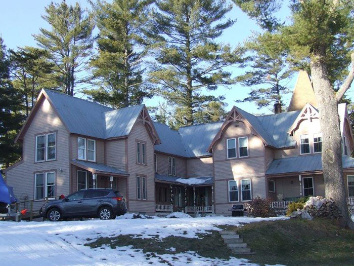 Bed & Breakfast New Hampshire Rosewood Landing 9